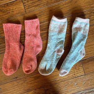 American Eagle socks